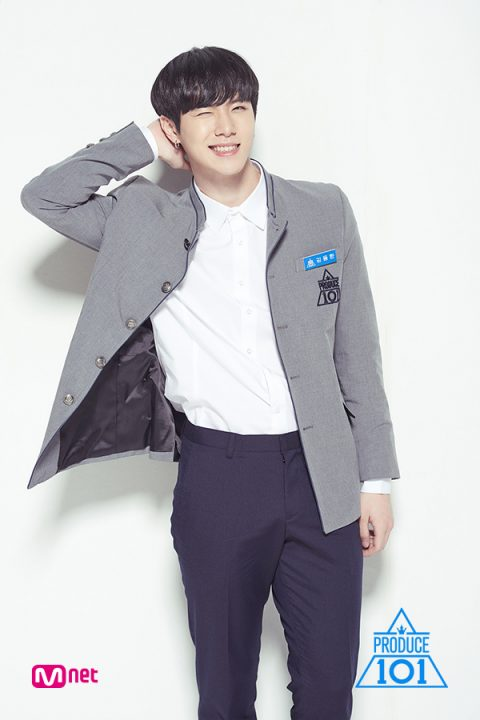 キム・ドンハン / 김동한 / KIM DONG HAN