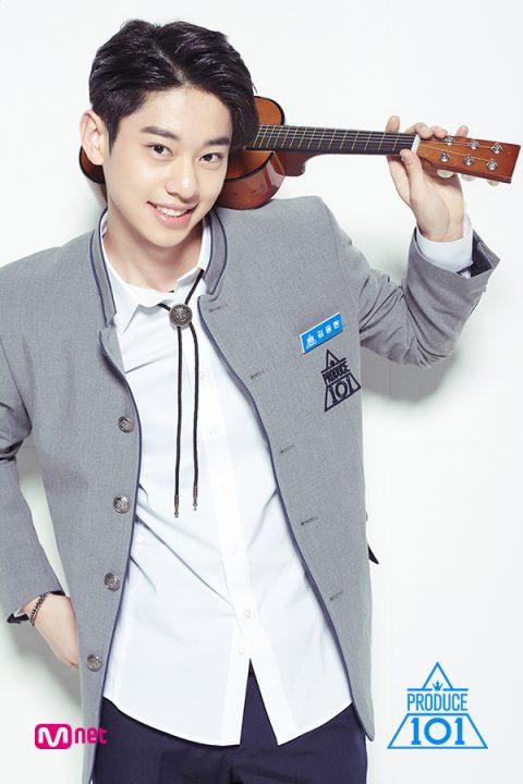 キム・ドンヒョン / 김동현 / KIM DONG HYUN