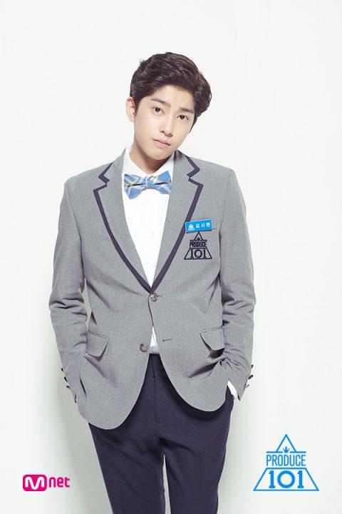 キム・シヒョン/ 김시현 / KIM SHI HYUN