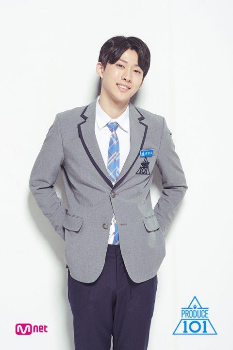 キム・ヨングク / 김연국 / KIM YEON KUK