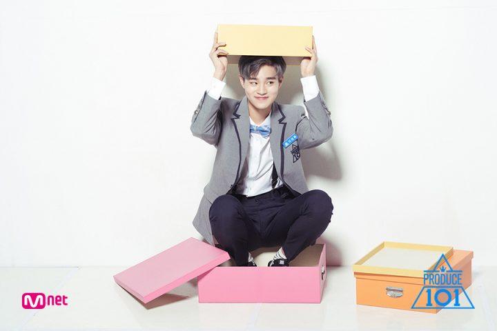 イ・デフィ / 이대휘 / LEE DAE HWI