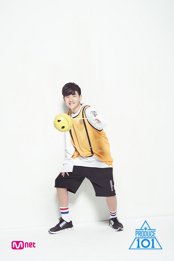 イ・ウジン / 이우진 / LEE WOO JIN