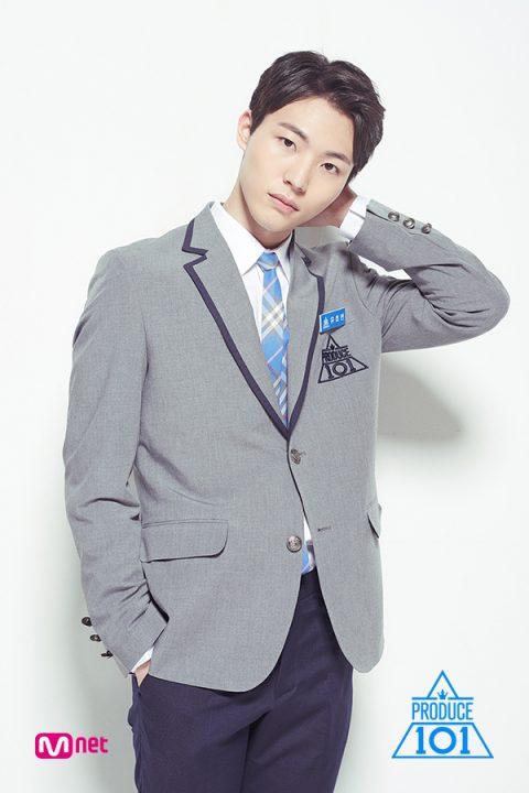 ユ・ホヨン / 유호연 / RYU HO YEON