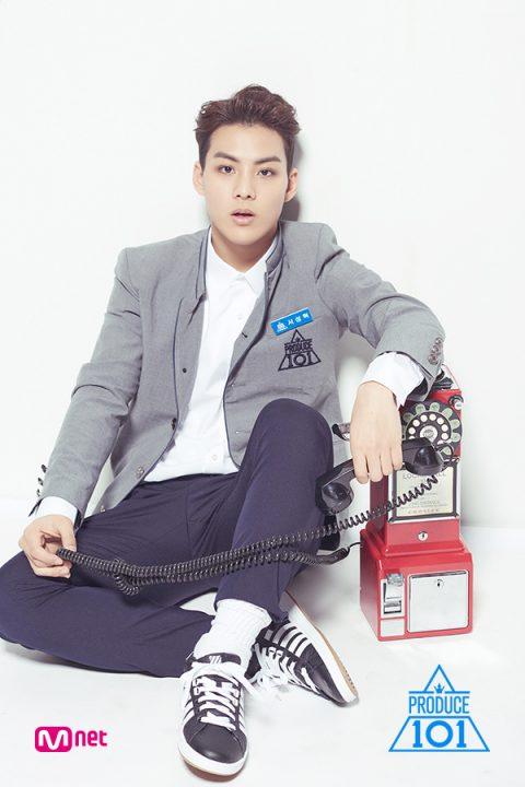 ソ・ソンヒョク / 서성혁 / SEO SUNG HYUK