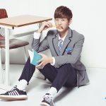 「プロデュース101」シーズン2!キング魅力!ワン・ミンヒョクのプロフィール&自己紹介映像!