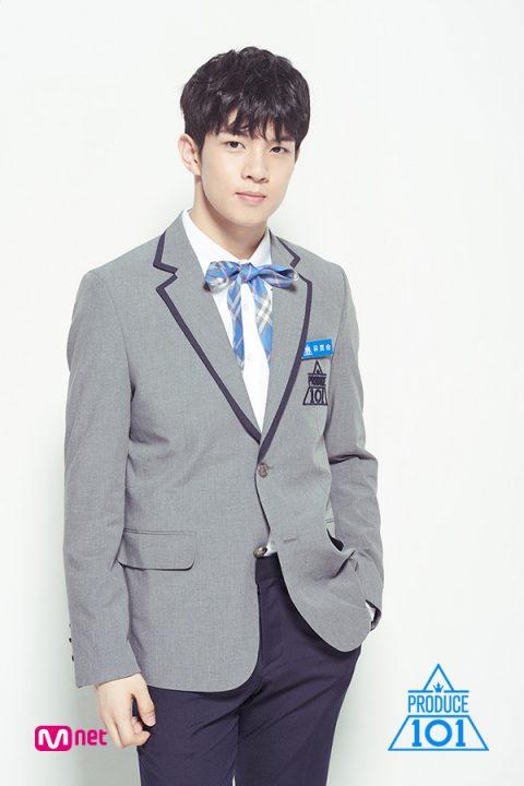 ユ・フェスン / 유회승 / YOO HOE SEUNG
