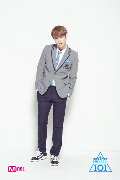 ユ・ギョンモク/ 유경목 / YOO KYOUNG MOK