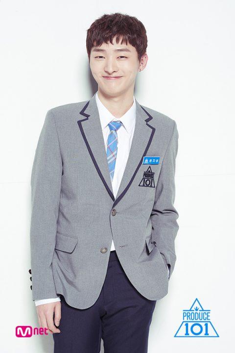 ユン・ジソン / 윤지성 / YOON JI SEONG