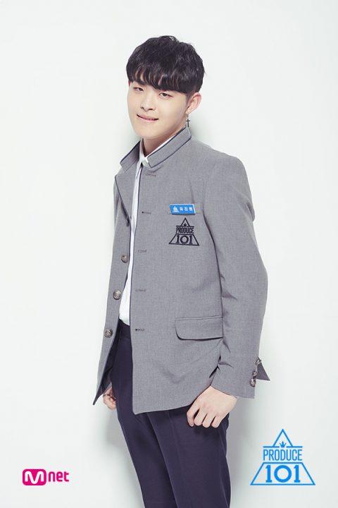 ユ・ジンウォン / 유진원 / YU JIN WON