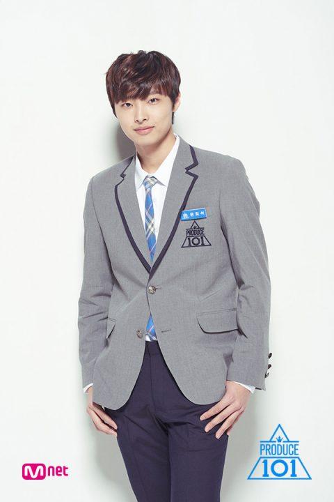 ユン・ヒソク / 윤희석 / YUN HEE SEOK