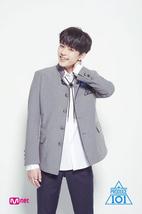 ユ・ソンホ / 유선호 / YU SEON HO