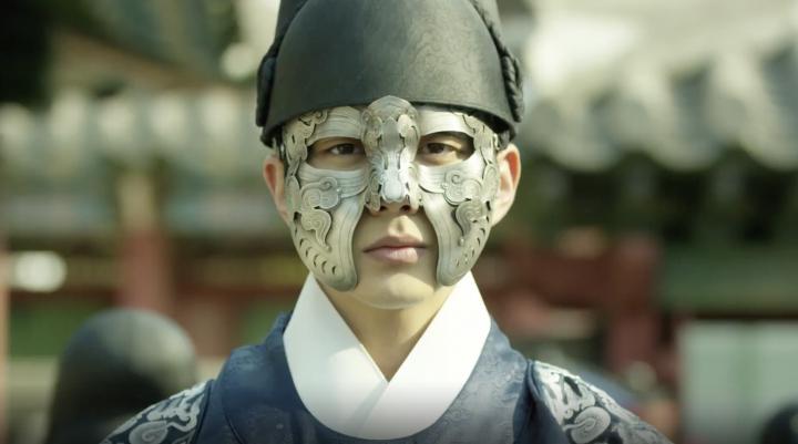「君主 – 仮面の主人」ティーザー映像の第5弾が公開!ユ・スンホ&キム・ソヒョン出演ドラマ