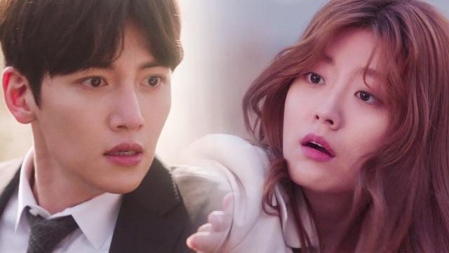 「怪しいパートナー」1話の予告映像!チ・チャンウク&ナム・ジヒョン主演ドラマ