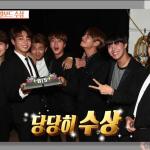 K-POPグループ初!防弾少年団「2017ビルボード・ミュージック・アワード」で受賞映像!