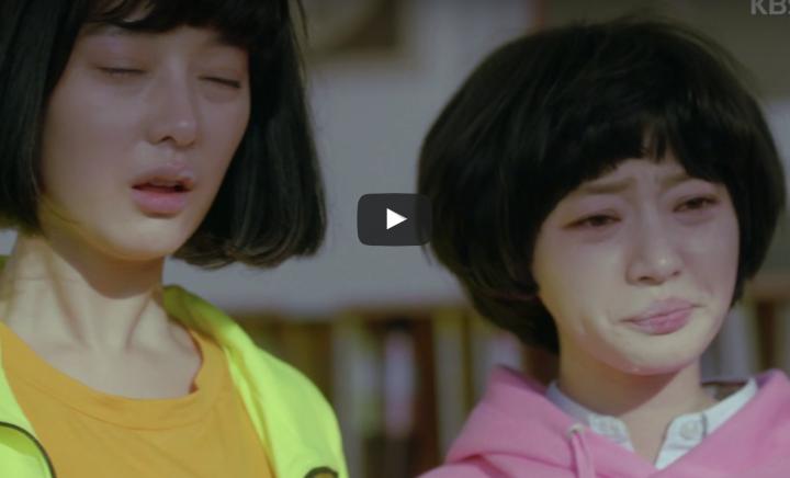 「サムマイウェイ」1話ハイライト映像2