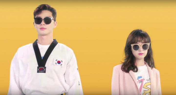 「サムマイウェイ」ティーザー映像まとめ!パク・ソジュン&キム・ジウォン出演の韓国ドラマ