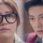 「怪しいパートナー」2話の予告映像!チ・チャンウク&ナム・ジヒョン主演ドラマ