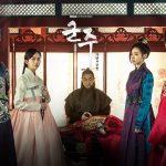 「君主 – 仮面の主人」9話の予告映像!ユ・スンホ&キム・ソヒョン主演ドラマ