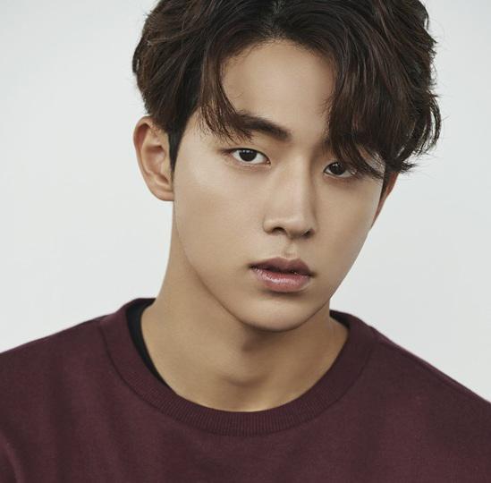 「河伯の花嫁2017」主演のナム・ジュヒョク(남주혁)