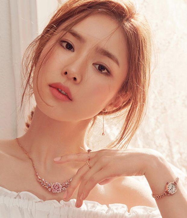 「河伯の花嫁2017」主演のシン・セギョン(신세경)