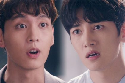 「怪しいパートナー」10話の予告映像!チ・チャンウク&ナム・ジヒョン主演ドラマ