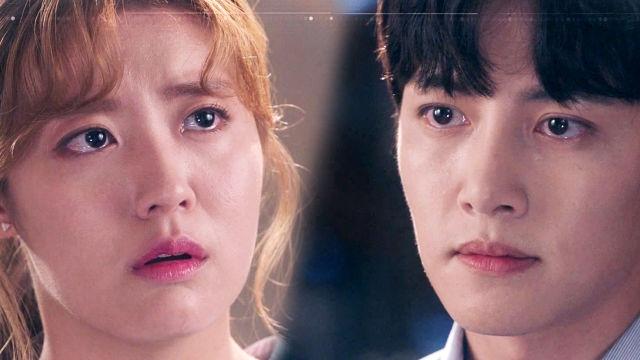 「怪しいパートナー」12話の予告映像!チ・チャンウク&ナム・ジヒョン主演ドラマ