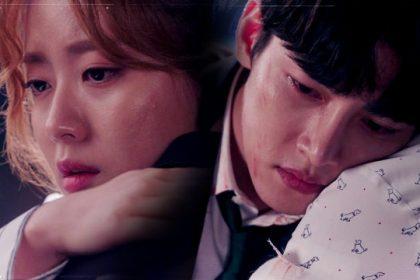 「怪しいパートナー」13話の予告映像!チ・チャンウク&ナム・ジヒョン主演ドラマ