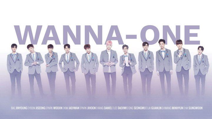 「WannaOne(ワナワン)」メンバー11人を紹介!プロデュース101 シーズン2からデビュー決定