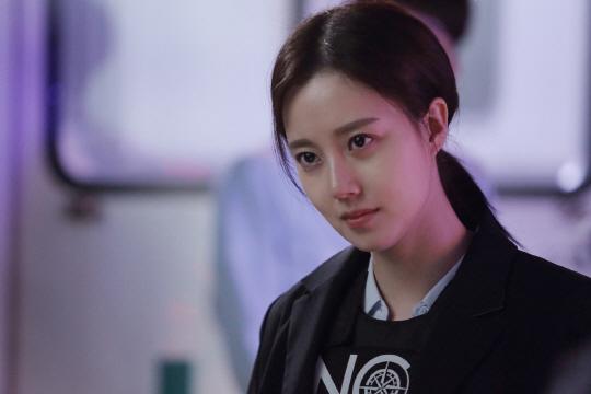 ムン・チェウォン(문채원)