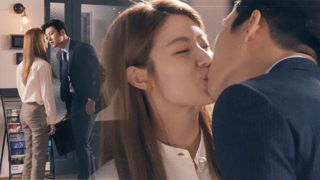 「怪しいパートナー」20話最終回の予告映像!チ・チャンウク&ナム・ジヒョン主演ドラマ