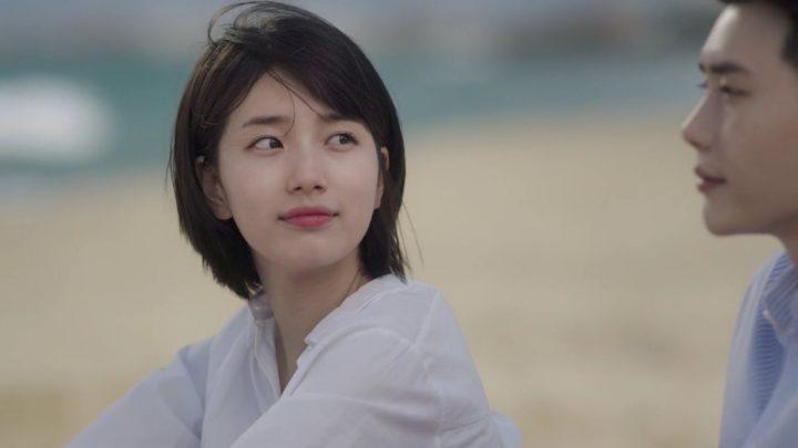 イ・ジョンソク&miss A スジ出演の「あなたが眠っている間に」ティーザー映像の第2弾が公開!