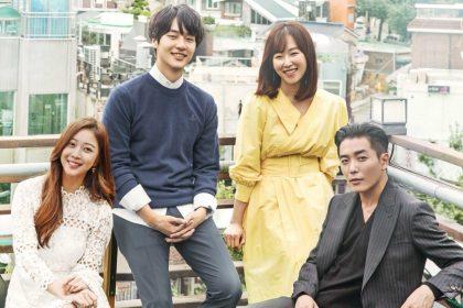 ソ・ヒョンジン&ヤン・セジョン主演の「愛の温度」- 2017年おすすめ韓国ドラマ