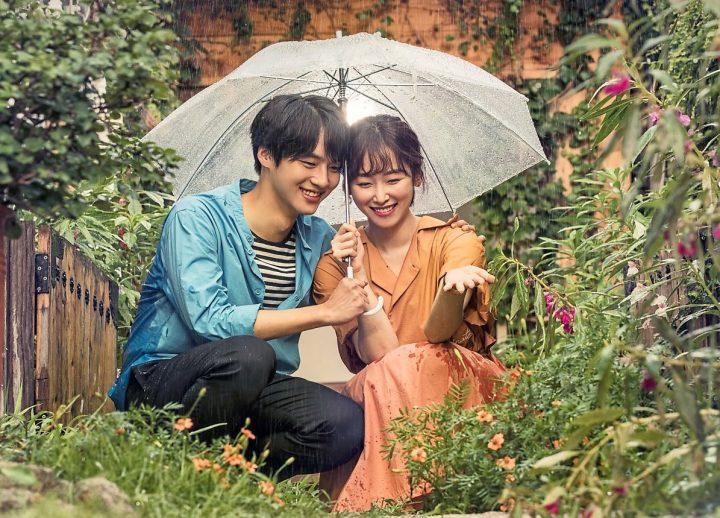 「愛の温度」1話ハイライト映像まとめ!ソ・ヒョンジン&ヤン・セジョン主演ドラマ