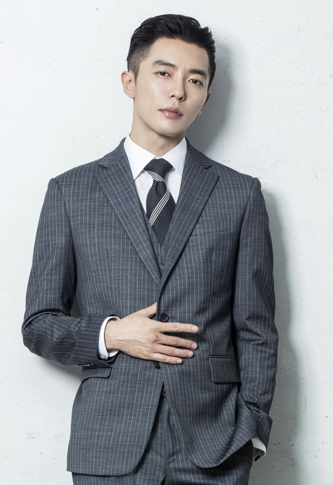 「愛の温度」主演のキム・ジェウク(김재욱)