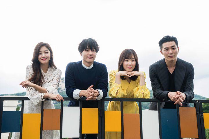 「愛の温度」2話の予告映像!ソ・ヒョンジン&ヤン・セジョン主演ドラマ