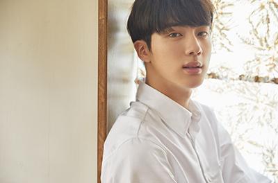 ジン(JIN)を韓国語では?