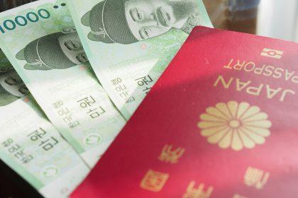韓国旅行ではクレジットカードが現金払いよりもお得でダンゼン便利!