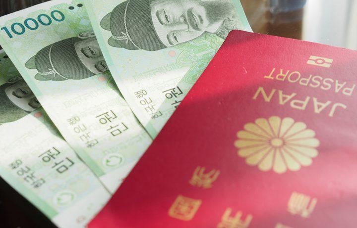 韓国旅行で使うべきクレジットカードおすすめは?現金払いよりもだんぜんお得で便利!