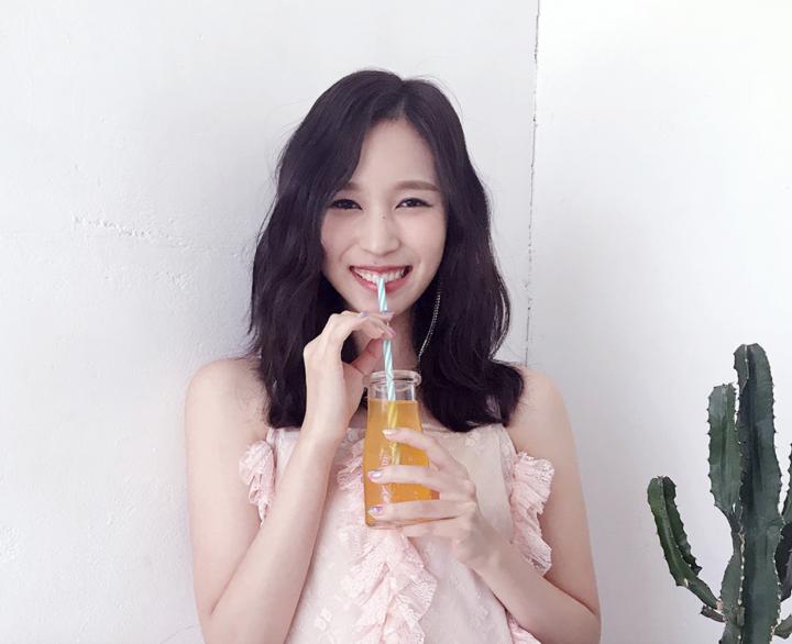 ミナ(Mina)を韓国語では?