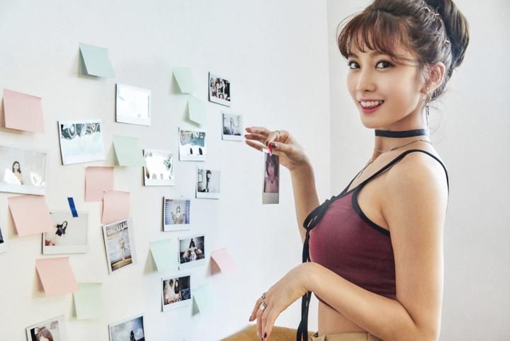 モモ(Momo)を韓国語では?