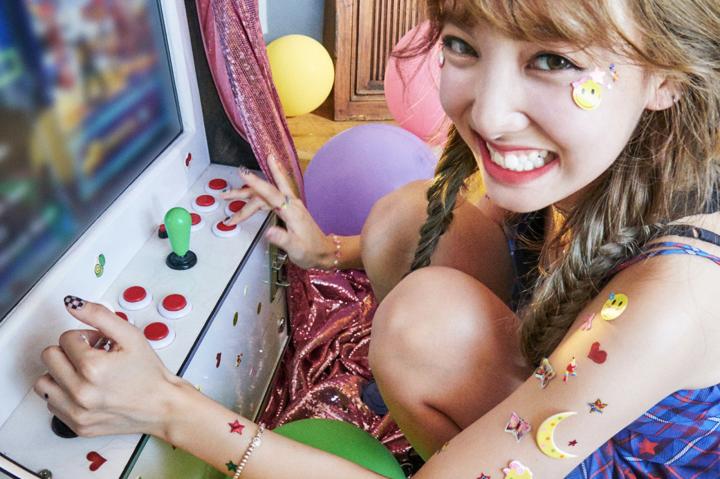 ナヨン(Na-Yeon)を韓国語では?