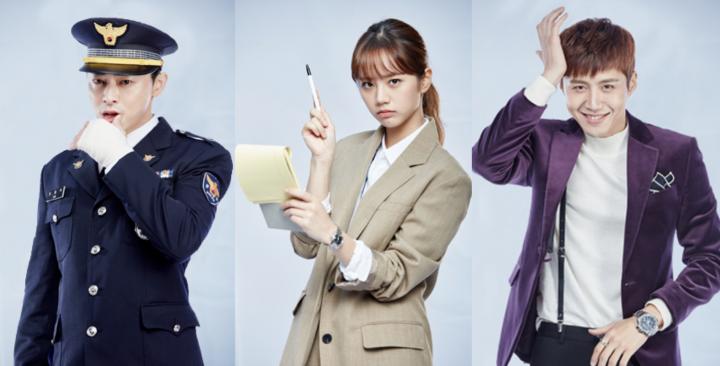 「トゥー・カップス」9話の予告映像!チョ・ジョンソク&Girl's Day ヘリ主演ドラマ