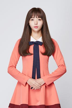 チェ・スビン(채수빈)「アジ3」役