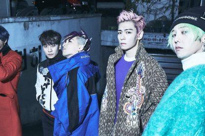 「BIGBANG」を韓国語では?ビッグバンメンバーの名前・本名ハングル表記まとめ