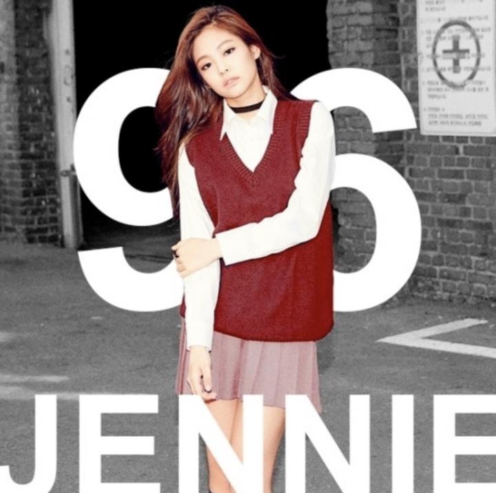ジェニー(JENNIE)を韓国語では?