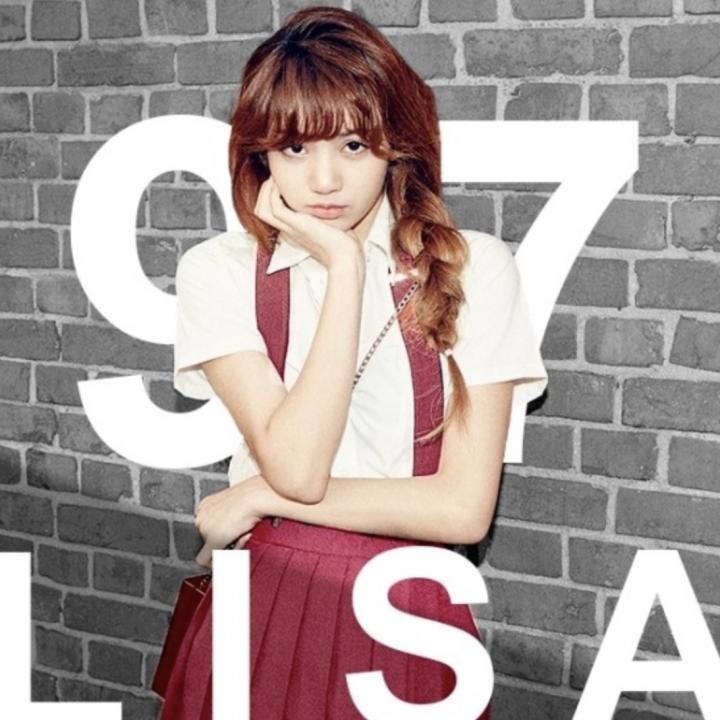 リサ(LISA)を韓国語では?