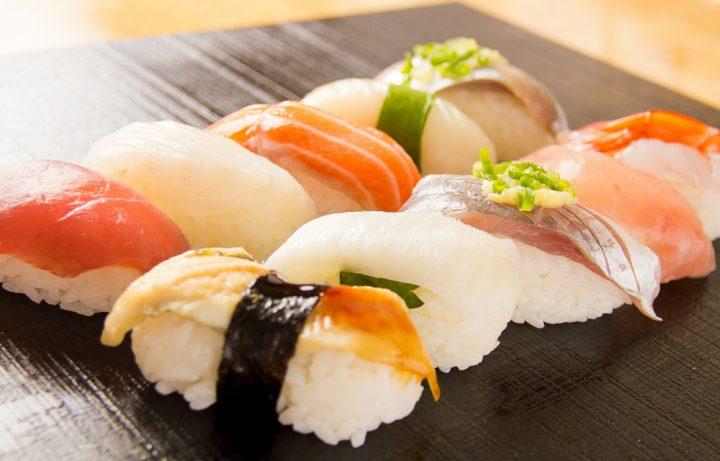 「寿司(すし)」を韓国語では?美味しい握り寿司が食べたい!