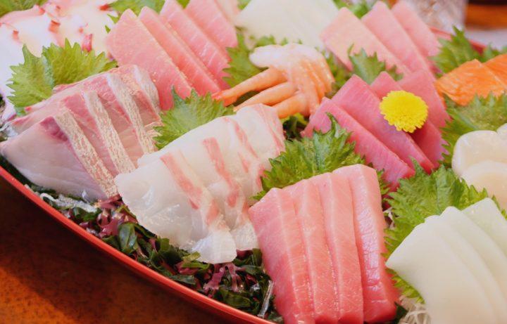 「刺身(さしみ)」を韓国語では?美味しい刺身が食べたい!