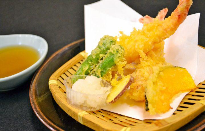 「天ぷら」を韓国語では?美味しいてんぷらが食べたい!