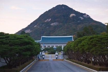 「青瓦台(せいがだい)」を韓国語では?私は青瓦台に行きたいです